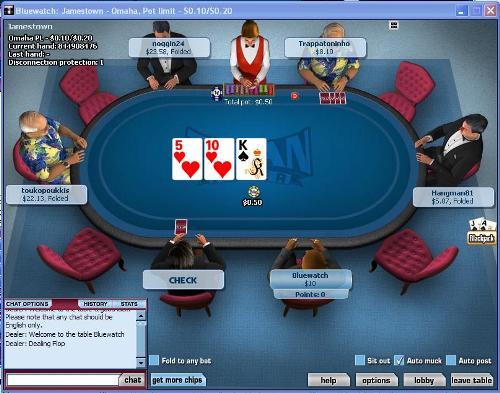 Titan Poker Promotion 101