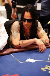 Unibet Poker Open fortsätter med dag 1B 101