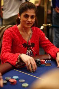 Unibet Poker Open fortsätter med dag 1B 102