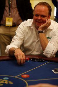 Unibet Poker Open fortsätter med dag 1B 103