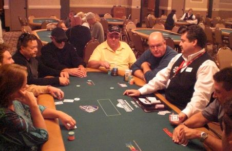 2008 WSOP: Registration Opens; Satellites, Cash-Game Action Begin 101