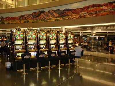 Las Vegas – WSOP 2008 – Chegamos! 103