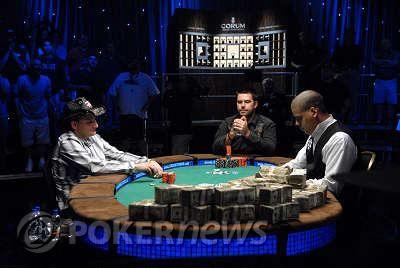 Nenad Medic a 39. WSOP ,000 Pot Limit Hold'em Bajnoka! 101
