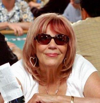 Women's Poker Spotlight: Barbara Enright, Poker Icon 101