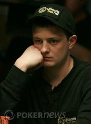 Grant Hinkle gewinnt Rekord-Event#2 der WSOP 2008 101