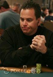 Event #16: Marc Goodwin beendet Tag 1 als Chipleader 101