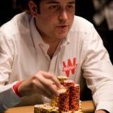 WSOP 2008 Event 13 :  Nicolas Levi 9ème, bracelet pour Duncan Bell au 2.500$ No-Limit... 101