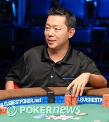 Kitai claims another European Bracelet before David Woo ends the Streak 101