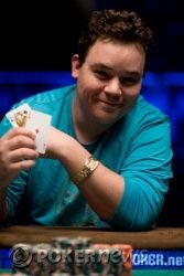 Greenwood claims his first, Commisso wins marathon heads-up 101