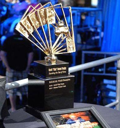 WSOP 2008 Evento #45 ,000 H.O.R.S.E.: Scotty Nguyen Conquista Troféu 101