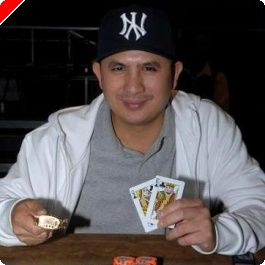JC Tran wins a WSOP Event, and Results for Event 48 101