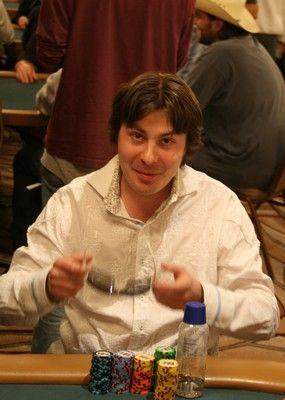 Денискины рассказы - стили WSOP 103