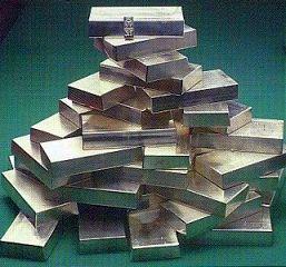 Sextons hjørne – 49 - Russ Hamilton: .000.000, et armbånd og 43 sølvbarrer 101