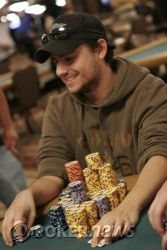 WSOP 2008 Main Event Day 3: We're in the Money 101