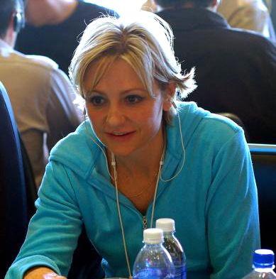 Sexton's Corner, Vol. 53: Jennifer Harman, Part 2 – Poker's Only 'Big Game' Lady 101