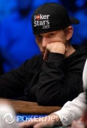 "WSOP 2008 Main Event Day 7: We have our ""November Nine"" 102"
