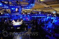 "WSOP 2008 Main Event Day 7: We have our ""November Nine"" 103"