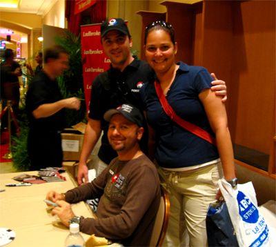André Kaplar nas WSOP 2008 – Poker e Muito Mais! 102