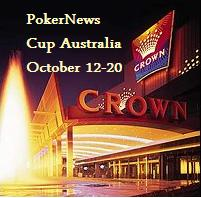 888 Donating ,990 to the PokerNews Cup Australia Freeroll Cause! 102