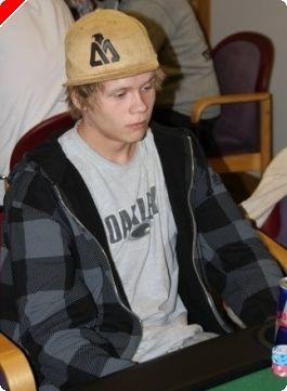 Side event 2 - NNM Poker - High Rollerturnering 101