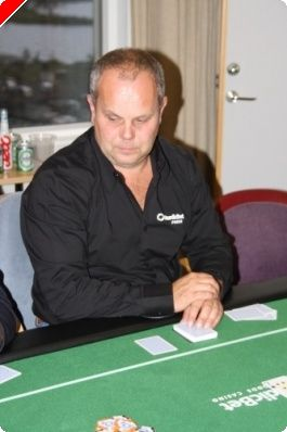 Side event 2 - NNM Poker - High Rollerturnering 102