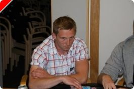 Side event 2 - NNM Poker - High Rollerturnering 103