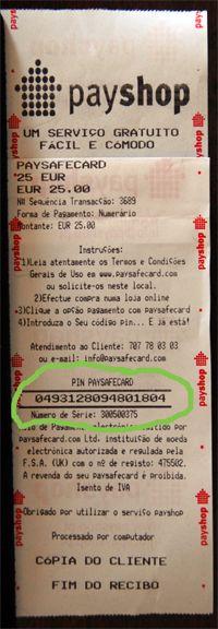 Paysafecard – Método Fácil de Depósito Online 101