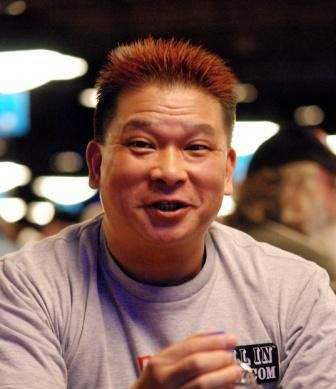 Johnny Chan Net Worth