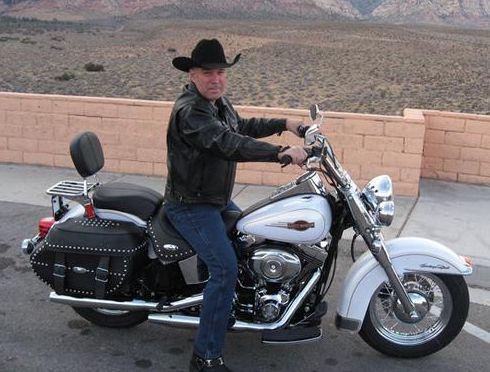 Einbruch in Hoyt Corkins Wohnung (Las Vegas) 101