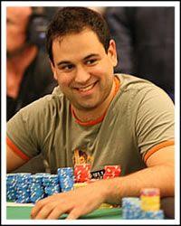 Roland de Wolfe - Poker Legend 101
