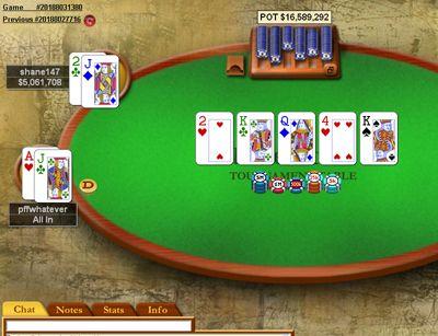 PokerStars.com World Championship of Online Poker (WCOOP) Dia 1 101