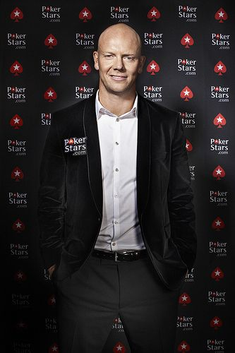 A Estrela Sueca de Hóquei Mats Sundin Assinou pela PokerStars 101