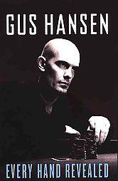 Gus Hansen: Every Hand Revealed – pokerikirja-arvostelu 101