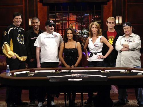 'Poker After Dark' Kicks Off 'Mission Impossible' Week 101
