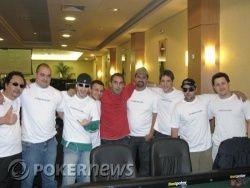 Virgílio Aoki Campeão 6ª Etapa Circuito PT.PokerNews 101