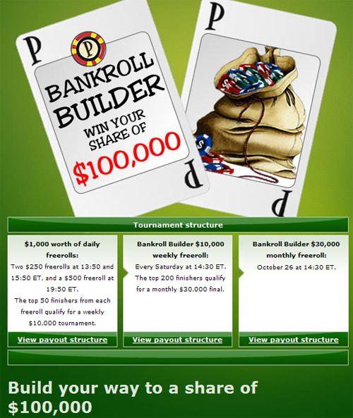 Party Poker Comemora Lançamento do Novo Sofware com Mais de  Milhões em Promoções 103