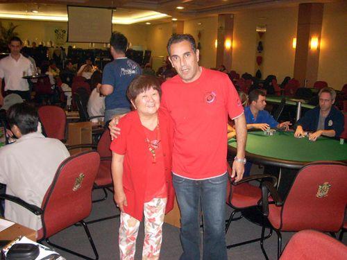 Se Deixarem, o Poker Anda! 101