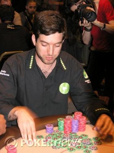 Pokerstars EPT Londres, Dia 2: Estrelas Francesas Dominam o Dia 101