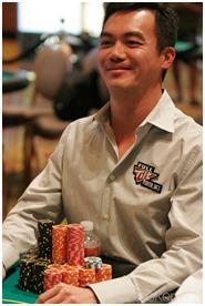John Juanda Poker Legend 103