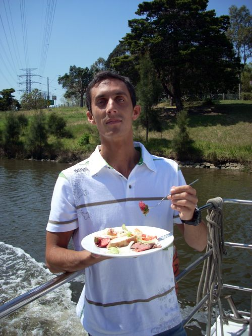 Passeio Rio Yarra – Melbourne, Austrália 104