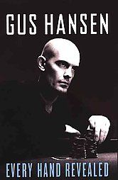 Gus Hansen: Every Hand Revealed - Παρουσιάση του βιβλίου 101