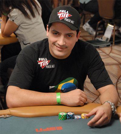 Brasa(il) Ganha o 1.000.000 da Full Tilt Poker 101