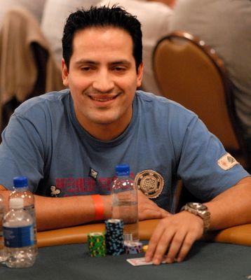 """Entrevista Leandro """"Brasa"""" Pimentel - M Full Tilt Poker 101"""
