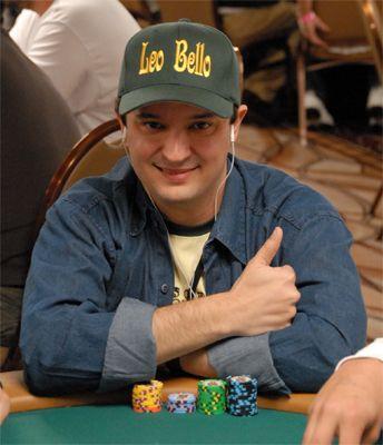 Alexandre Gomes Jogador do Ano 2008 - Prémios Poker Brasileiro PT.PokerNews 103
