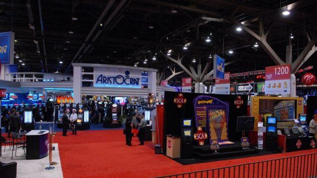 World Series of Poker Joins G2E Global Gaming Expo 101