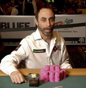 Barry Greenstein Poker Legend 101