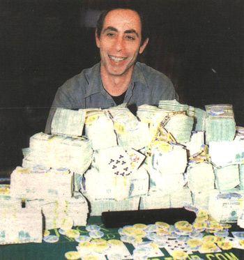 Barry Greenstein Poker Legend 102