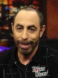 Barry Greenstein Poker Legend 105