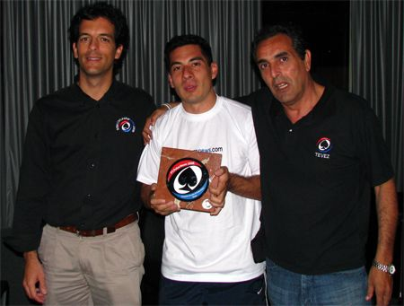 Mauricio Michel Vence 7ª Etapa Circuito PokerNews – Celso Nozema Campeão Circuito 101