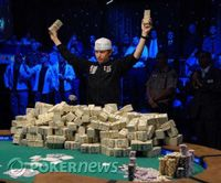 Negreanu wins BC Poker Championships, World Cup of Poker is back and more 101